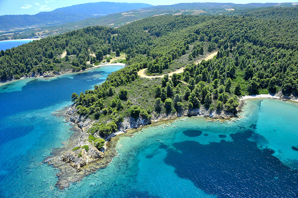 Welcome to Mount Athos Area!